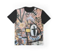 Indian Art Graphic T-Shirt
