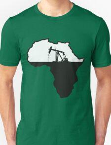 Africa Oil T-Shirt