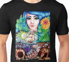 Land Ahoy Unisex T-Shirt