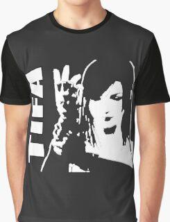 Tifa Lockhart - Final Fantasy VII Graphic T-Shirt