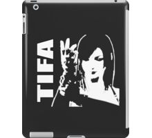 Tifa Lockhart - Final Fantasy VII iPad Case/Skin