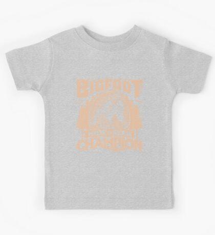 Bigfoot - Hide & Seek Champion Kids Clothes