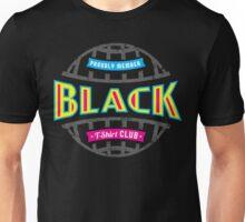 BLK TSHIRT CLUB Unisex T-Shirt