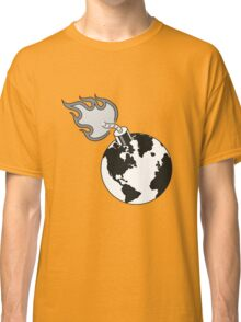Earthbomb Classic T-Shirt