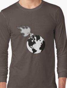 Earthbomb Long Sleeve T-Shirt