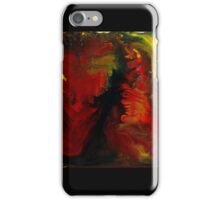 Abstract Nature Landscape Earth Space tree iPhone Case/Skin