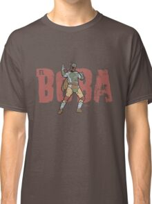 El Boba Classic T-Shirt