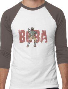 El Boba Men's Baseball ¾ T-Shirt
