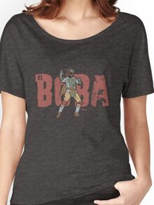 El Boba Women's Relaxed Fit T-Shirt
