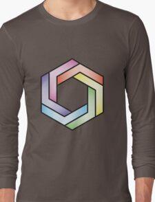 Exa Long Sleeve T-Shirt