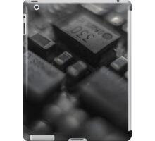 chipset iPad Case/Skin