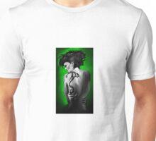 Rooney Mara as Lisbeth Salander Unisex T-Shirt
