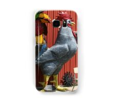 Land of the Giants! Samsung Galaxy Case/Skin