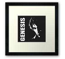 Genesis - Final Fantasy VII Framed Print
