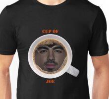 Cup of Joe (Jonas) Unisex T-Shirt
