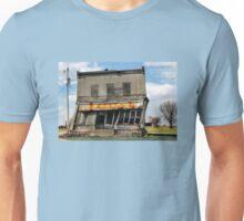 Worse for Wear Unisex T-Shirt