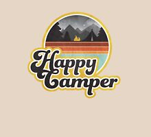 Happy Camper (Retro) Classic T-Shirt
