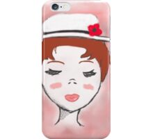 Jolly Jolly Holiday iPhone Case/Skin