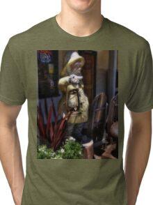 the old mariner Tri-blend T-Shirt