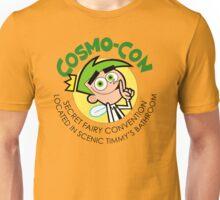 Cosmo Con Unisex T-Shirt