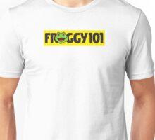 Froggy 101 Unisex T-Shirt
