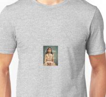 Mind at Work - Angelica Schuyler Unisex T-Shirt