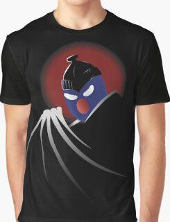The Dark Street Graphic T-Shirt
