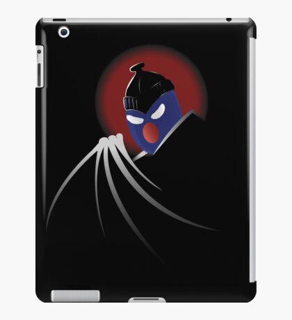 The Dark Street iPad Case/Skin