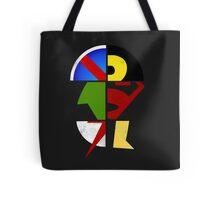 YJ Emblem Tote Bag