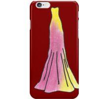 Gryffindor Formal Fashion iPhone Case/Skin