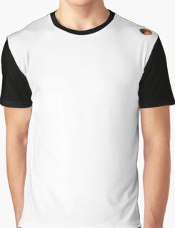 Small Mars Patch Graphic T-Shirt
