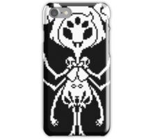 Undertale Spiders Character iPhone Case/Skin