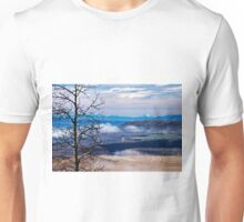A Road Half Way There Unisex T-Shirt