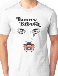 Danny Brown XXX (Pixel) Unisex T-Shirt