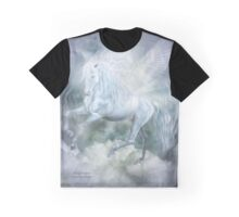 Cloud Dancer Graphic T-Shirt