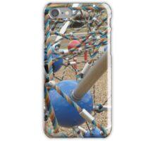 Playground Pattern iPhone Case/Skin