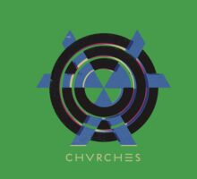 CHVRCHES T-Shirt / Phone case / Mug Kids Tee