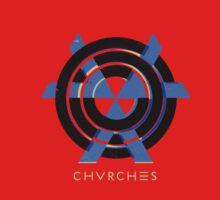 CHVRCHES T-Shirt / Phone case / Mug Baby Tee