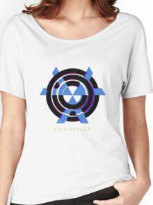 CHVRCHES T-Shirt / Phone case / Mug Women's Relaxed Fit T-Shirt