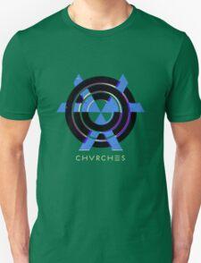 CHVRCHES T-Shirt / Phone case / Mug Unisex T-Shirt