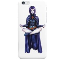 Raven iPhone Case/Skin