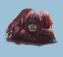 Malevolent by Anne Winkler Kids Tee