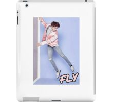 yugyeom fly iPad Case/Skin