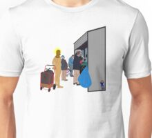 Recycling Is Next To Godliness Unisex T-Shirt