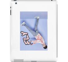 jb fly iPad Case/Skin