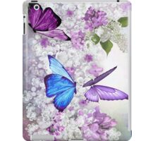 Colours of Butterflies iPad Case/Skin