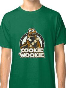 Wookie Cookie Parody Classic T-Shirt