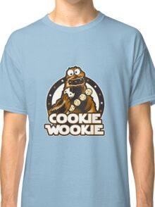 Wookie Cookie Parody Classic T-Shirt