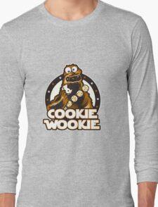 Wookie Cookie Parody Long Sleeve T-Shirt