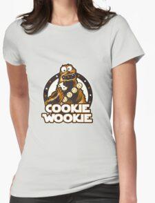Wookie Cookie Parody Womens T-Shirt